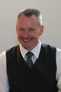 Vorsitzender 2015